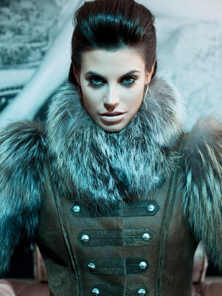 tbt a look back on set with meghan ory 187 hydrogen mag